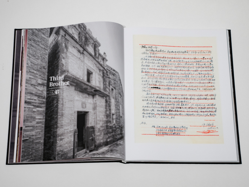 Occupying Chinatown Book-11